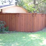 Fence Gallery Wood Staining Find Stainingcontractor