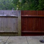 Fence Painting Crawley
