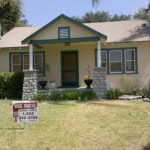 Finshed Painting House Los Angeles Contractor