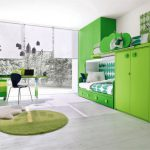 For Contemporary Shared Room Cool Ways Paint Your