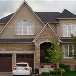 For House Exterior From Time The Best Paint Colors