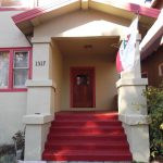For The Exterior House Colors Kelly Moore Paint Inglenook Olive Was