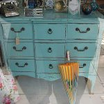For Why Everyone Should Crave Painted Furniture Beautiful