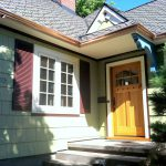 Fresh Coat Painting Llc Transformed House From The Biding