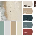 From Sherwin Williams Has Provided The Paint Colors