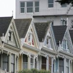 Full House Painted Ladies