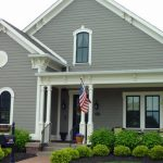 Fundamental Rules When Choosing The Perfect Exterior Paint Schemes