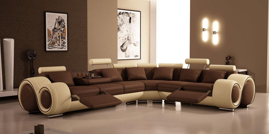 Furniture And Interior Painting Ideas For Modern House