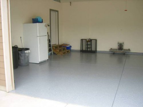 Garage Floor Epoxy Kits Rust Oleum