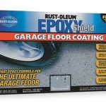 Garage Floor Kit Tan Rust Oleum Tizaro Code List Price