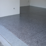 Garage Floor Paint Coating Features