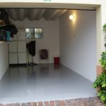 Garage Floor Paint Design Ideas Small White Color Floors