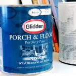 Glidden Porch And Floor Paint