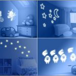 Glow The Dark Paint And Decals For Your Room