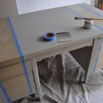Graco Paint Sprayer Review And Desk Makeover