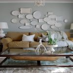 Gray Wall Paint Color And Decorating Ideas
