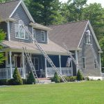 Great Exterior Painting Services