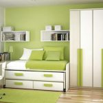Guest Room Wall Paint Decorating Ideas Warm Bedroom