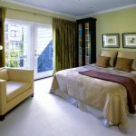 Hide Caption Show The Colors This Bedroom Bring
