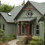 Home Exterior Paint Colors For More Eye Catching Look