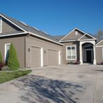 Home Exterior Reveal How Choose Paint Colors