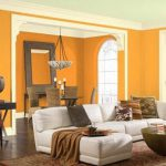 House Paint Color Schemes