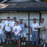 House Painting Community Service For Edmonds Daybreakers Rotary Club