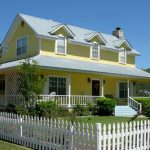 How Choose Exterior Paint Colors
