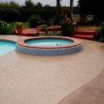 How Choose The Best Pool Deck Paint Color Outdoor