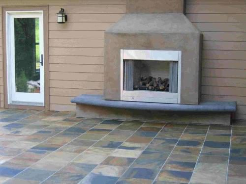 How Design Patio Floor