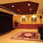 How Light Room For The Ultimate Home Theater Experience
