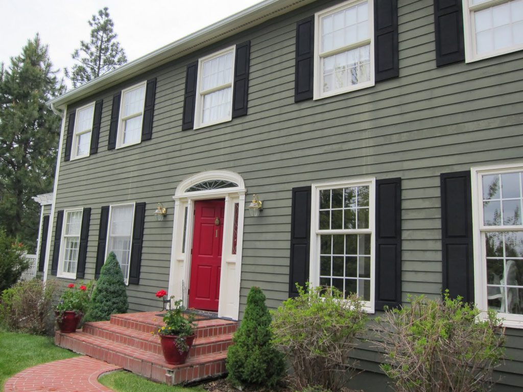 How Paint Your House Assessing Job