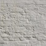 How Remove Paint From Interior Brick Wall