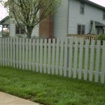 How Repair Wood Fences Painting Fence