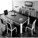 Ideas Black And White Semsa Dining Room Color Schemes Popular Paint