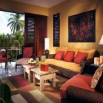 Ideas Choose Newest Paint Colors For Living Rooms Tropical