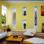 Ideas Colorful Paint Colors Living Room