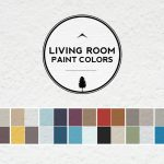 Ideas For Living Room Colors Paint Palettes And Color Schemes