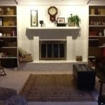 Ideas For Painted Fireplace Houzz