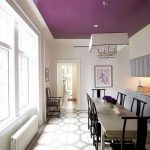 Ideas For Painting Your Ceiling
