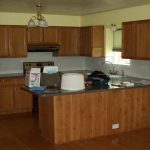 Image Above Section Kitchen Cabinet Painting Color Ideas