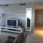 Innovative Designs For Feature Walls Creative Decorative Paint