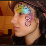 Inspiration Face Painting Ideas