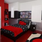 Inspirational Teenage Boys Bedroom Paint Ideas