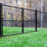 Installing Chain Link Fence Reviews