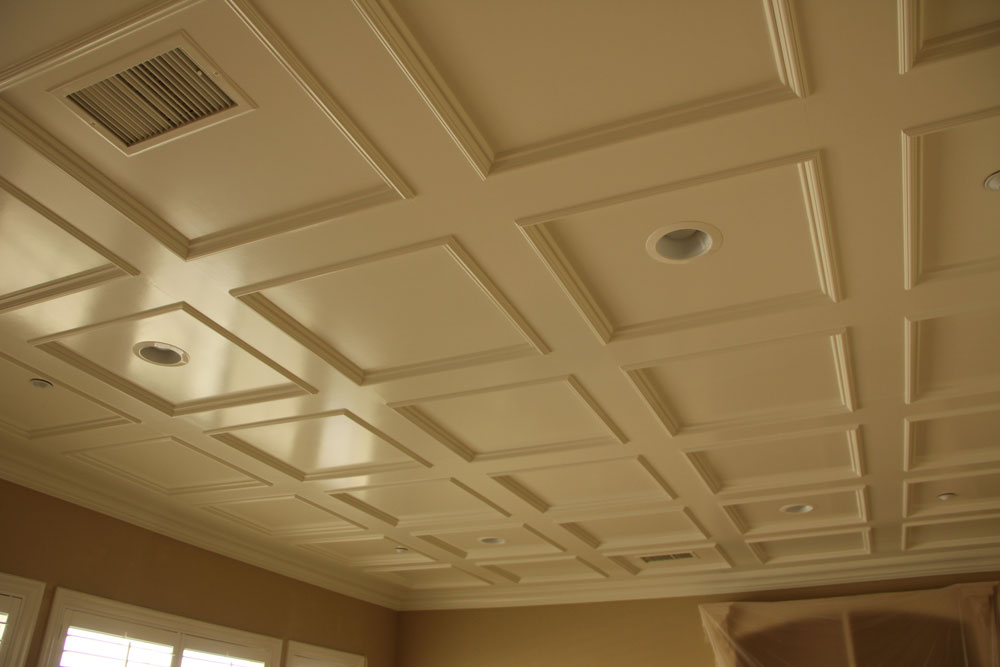 Interesting Home Ceiling Paint Color Ideas Ivory