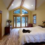 Interior Design For Vaulted Ceiling