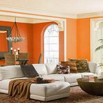 Interior Paint Colors For