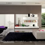 Interior Paint Colors Modern Home Living Room