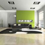 Interior Paint Ideas House Painting Green White
